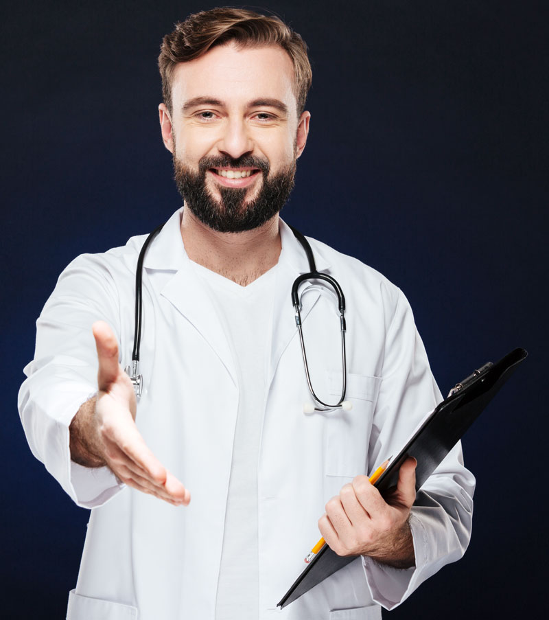 Doctor Welcome